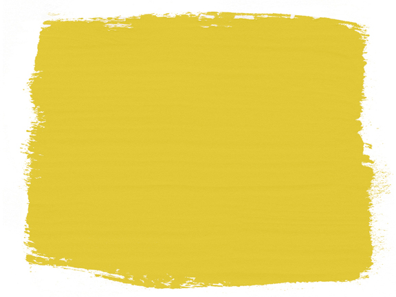 English Yellow When Modern Was